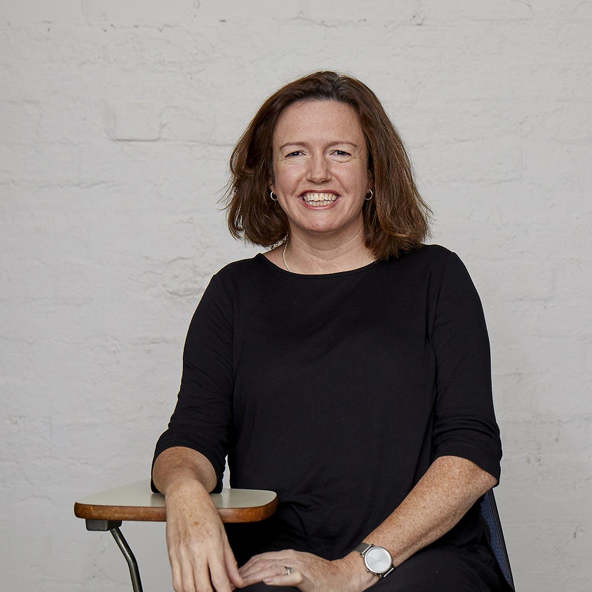 Julie Mehegan