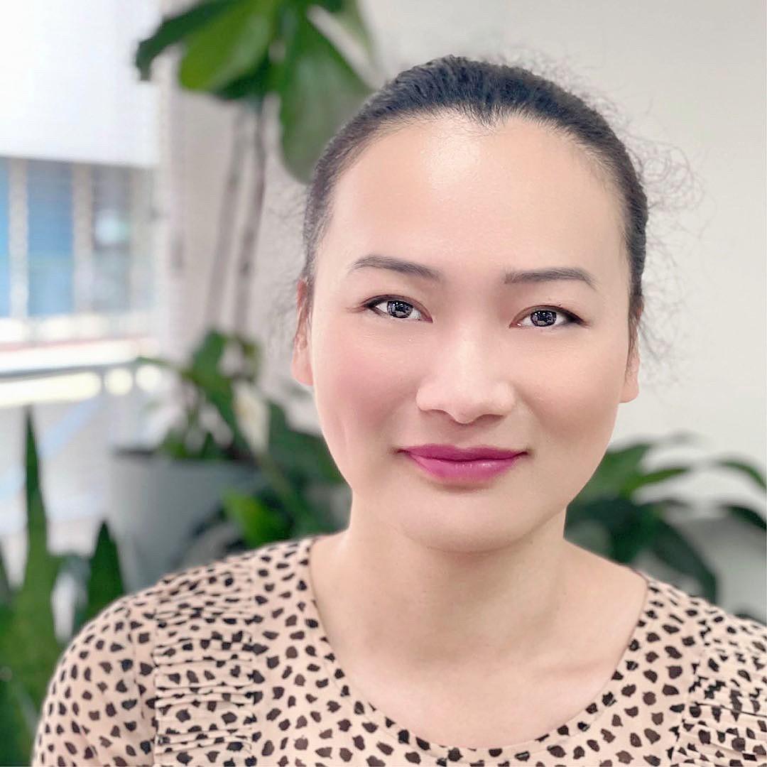Janey Wu